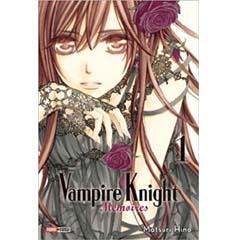 Acheter Vampire Knight : Mémoires sur Amazon