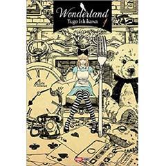 Acheter Wonderland sur Amazon