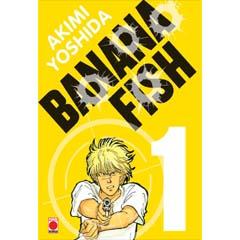 Acheter Banana Fish – édition Double sur Amazon