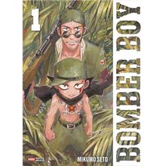Acheter Bomber Boy sur Amazon