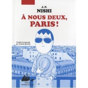 Acheter A nous deux Paris ! sur Amazon