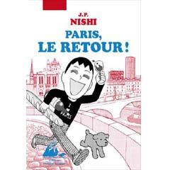 Acheter Paris, le retour! sur Amazon