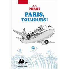 Acheter Paris, toujours ! sur Amazon