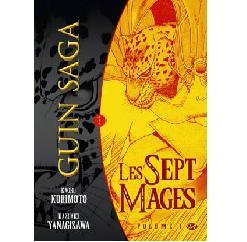 Acheter Guin Saga - Les sept mages sur Amazon