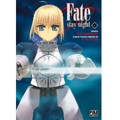 Acheter Fate / Stay Night sur Amazon