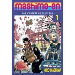 Acheter Mashima En sur Amazon
