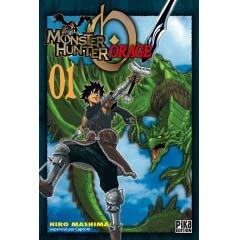 Acheter Monster Hunter Orage sur Amazon