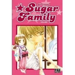 Acheter Sugar Family sur Amazon