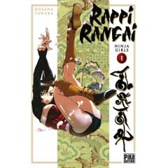 Acheter Rappi Rangai sur Amazon