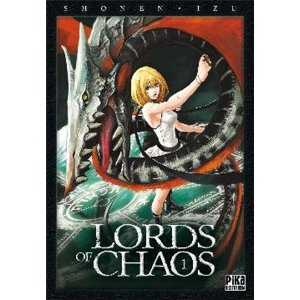 Acheter Lords of Chaos sur Amazon