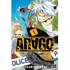 Acheter Arago sur Amazon