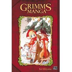 Acheter Grimms Manga Intégrale sur Amazon