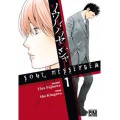 Acheter Soul Messenger sur Amazon