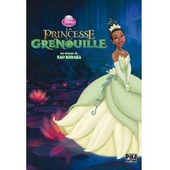 Acheter La Princesse Grenouille sur Amazon