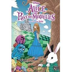 Acheter Alice au pays des merveilles sur Amazon