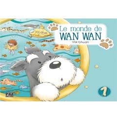 Acheter Le Monde de Wan Wan sur Amazon