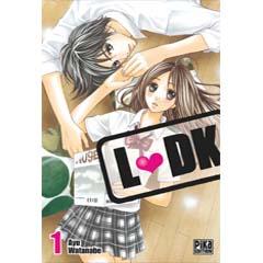 Acheter L-DK sur Amazon