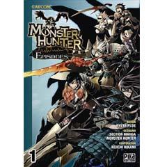 Acheter Monster Hunter Episode sur Amazon