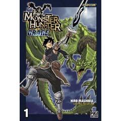 Acheter Monster Hunter Orage – Nouvelle édition sur Amazon