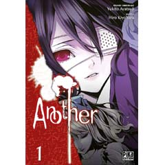 Acheter Another sur Amazon