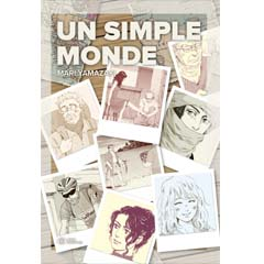 Acheter Un Simple Monde sur Amazon