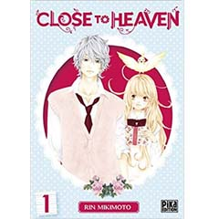 Acheter Close to Heaven sur Amazon