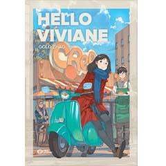 Acheter Hello Viviane sur Amazon