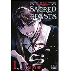 Acheter To The Abandoned Sacred Beasts sur Amazon