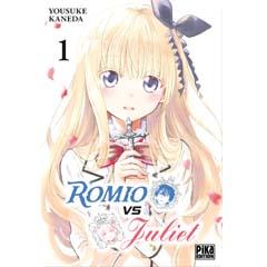 Acheter Romio Vs Juliet sur Amazon