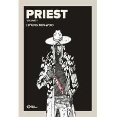 Acheter Priest sur Amazon