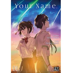 Acheter Your name sur Amazon