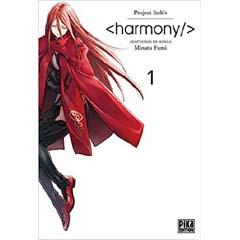 Acheter Harmony sur Amazon