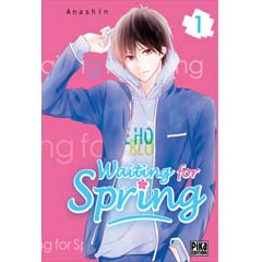 Acheter Waiting for Spring sur Amazon