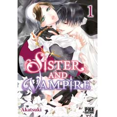 Acheter Sister and Vampire sur Amazon