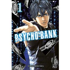 Acheter Psycho Bank sur Amazon
