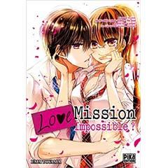 Acheter Love Mission Impossible ? sur Amazon
