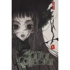 Acheter Horror Collector sur Amazon