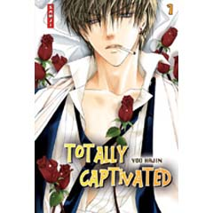 Acheter Totally Captivated sur Amazon