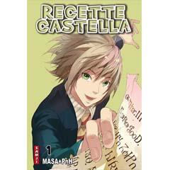 Acheter Recette Castella sur Amazon