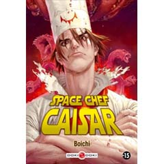 Acheter Space Chef Caisar sur Amazon