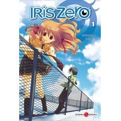 Acheter Iris Zero sur Amazon