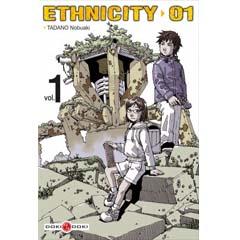 Acheter Ethnicity 01 sur Amazon