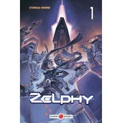 Acheter Zelphy sur Amazon