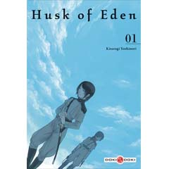 Acheter Husk of Eden sur Amazon