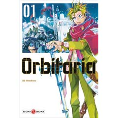 Acheter Orbitaria sur Amazon