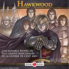 Acheter Hawkwood sur Amazon