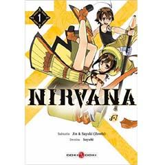 Acheter Nirvana sur Amazon