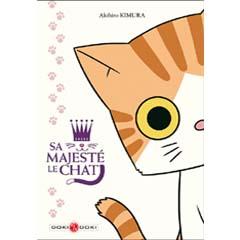 Acheter Sa majesté le chat sur Amazon