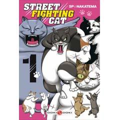 Acheter Street Fighting Cat sur Amazon