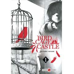 Acheter Birdcage Castle sur Amazon